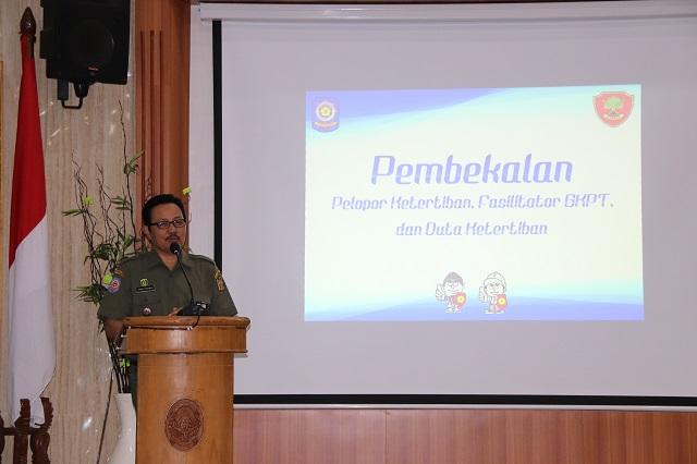 Kawal Kampung Panca Tertib, 70 Pekerti Siap Diterjunkan