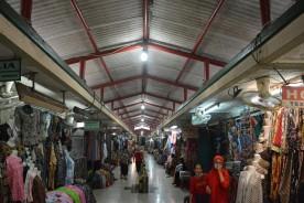 Cegah Corona Disperindag Kota Yogya Tambah Wastafel di Pasar