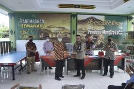 Usai Idul Fitri, Pemkot Yogya Akan Gelar Rapid Test di Lokasi Kumpulan Warga
