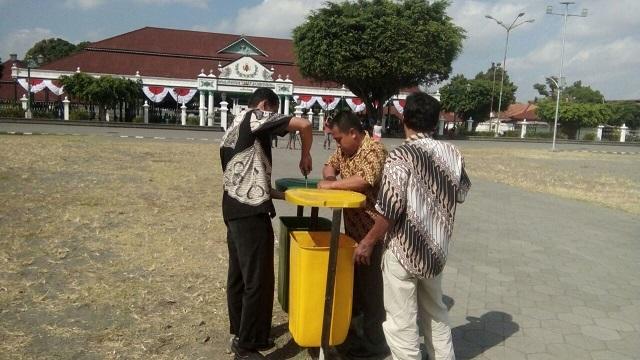 TPA Piyungan Libur Dua Hari, Warga Diimbau Tunda Buang Sampah