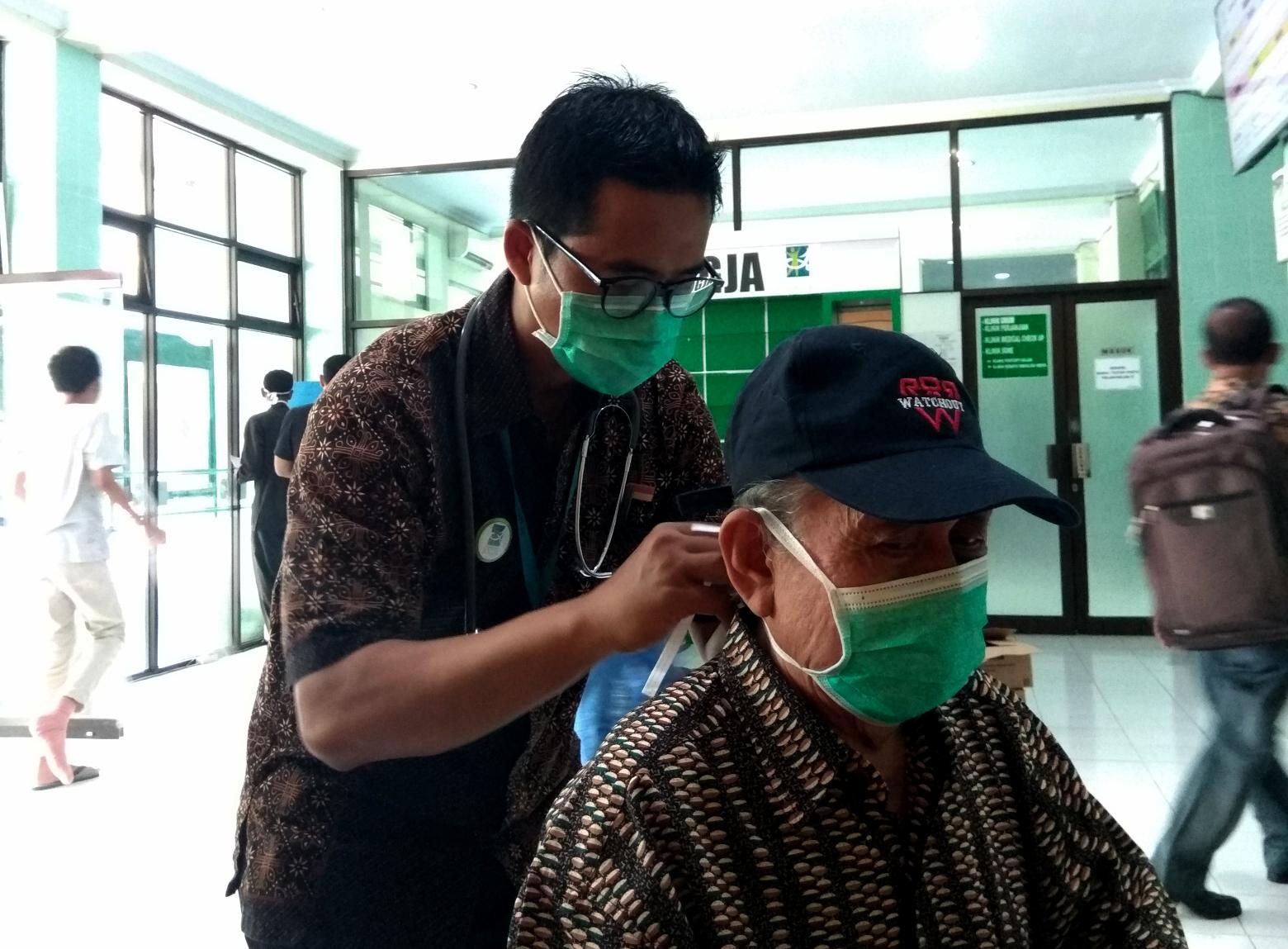 Pelayanan Kesehatan di Kota Yogyakarta Tetap Jalan Selama libur lebaran
