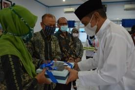 Walikota Yogyakarta Minta Karyawan PDAM Harus Loyal