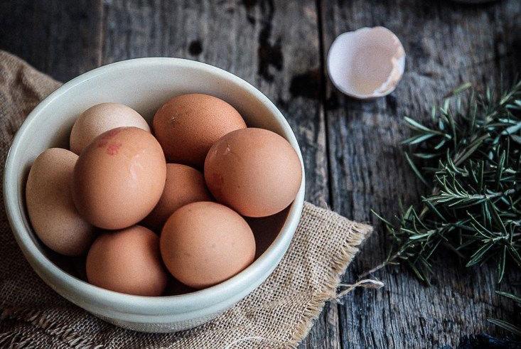 Disperindag Himbau Masyarakat Dalam Membeli Telur