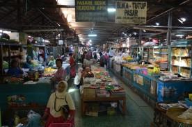 Pemkot Yogya Targetkan Pasar Daring di Setiap Wilayah