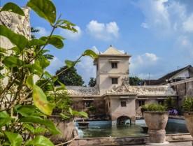 Wisata Taman Sari Akan Dibuka Pada 8 Juli 2020.