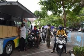 Pangkas Antrean Drive Thru KTP-EL, Pemkot Siapkan Penambahan Loket