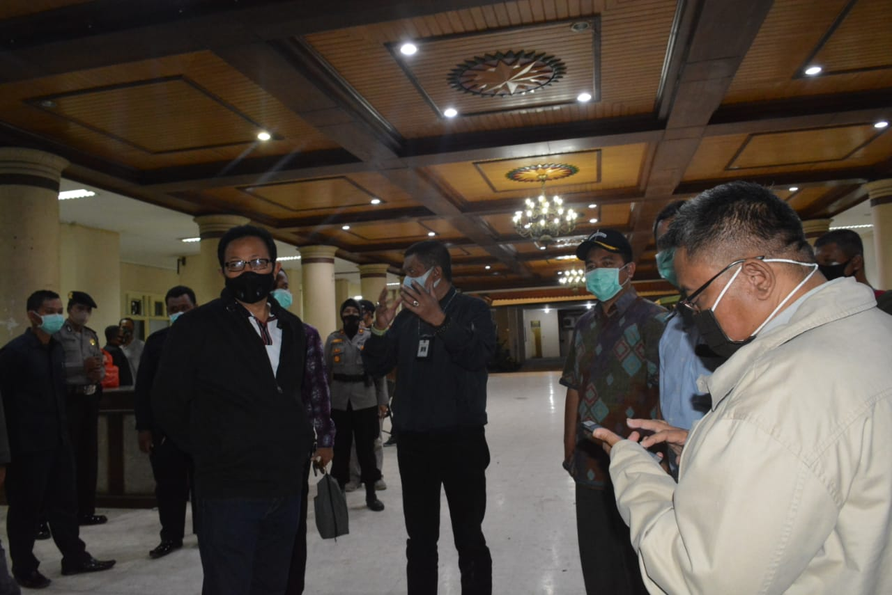 Pasca Kerusuhan, Pemkot Yogyakarta Segera Lakukan Pembersihan di Kawasan Malioboro