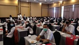 Pembekalan CPNS Pemkot Yogyakarta, Vitalnya Talenta Era 4.0