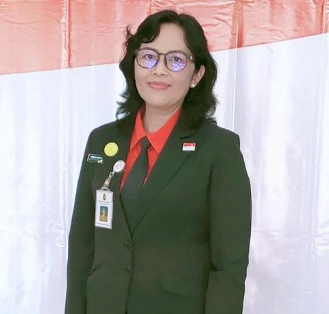 Veronica Ambar Ismuwardani : Didukung SDM Mumpuni Siap Majukan DPK Kota Yogyakarta