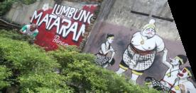 Lumbung Pangan Mataram Sebagai Destinasi Wisata Alternatif