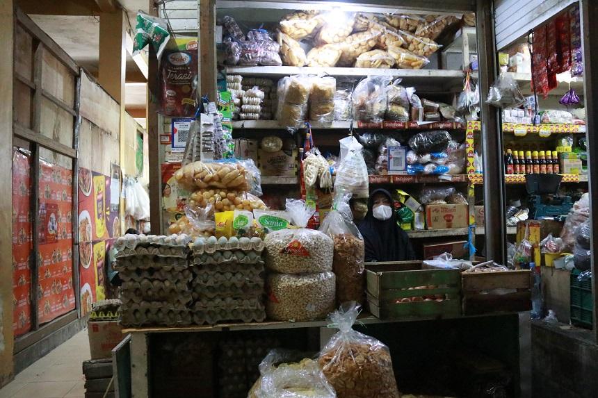 Dindag Kota Yogya, Pastikan Ketersediaan Bahan Pokok Selama Ramadan Aman