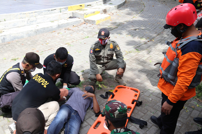 Pemkot Yogya Tambah 15 Kampung Tangguh Bencana