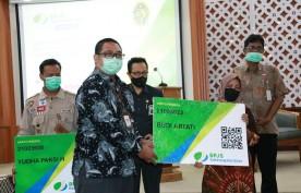 'Gandeng Gendong' Pemkot Fasilitasi Jaminan Ketenagakerjaan Relawan Dapur Covid-19