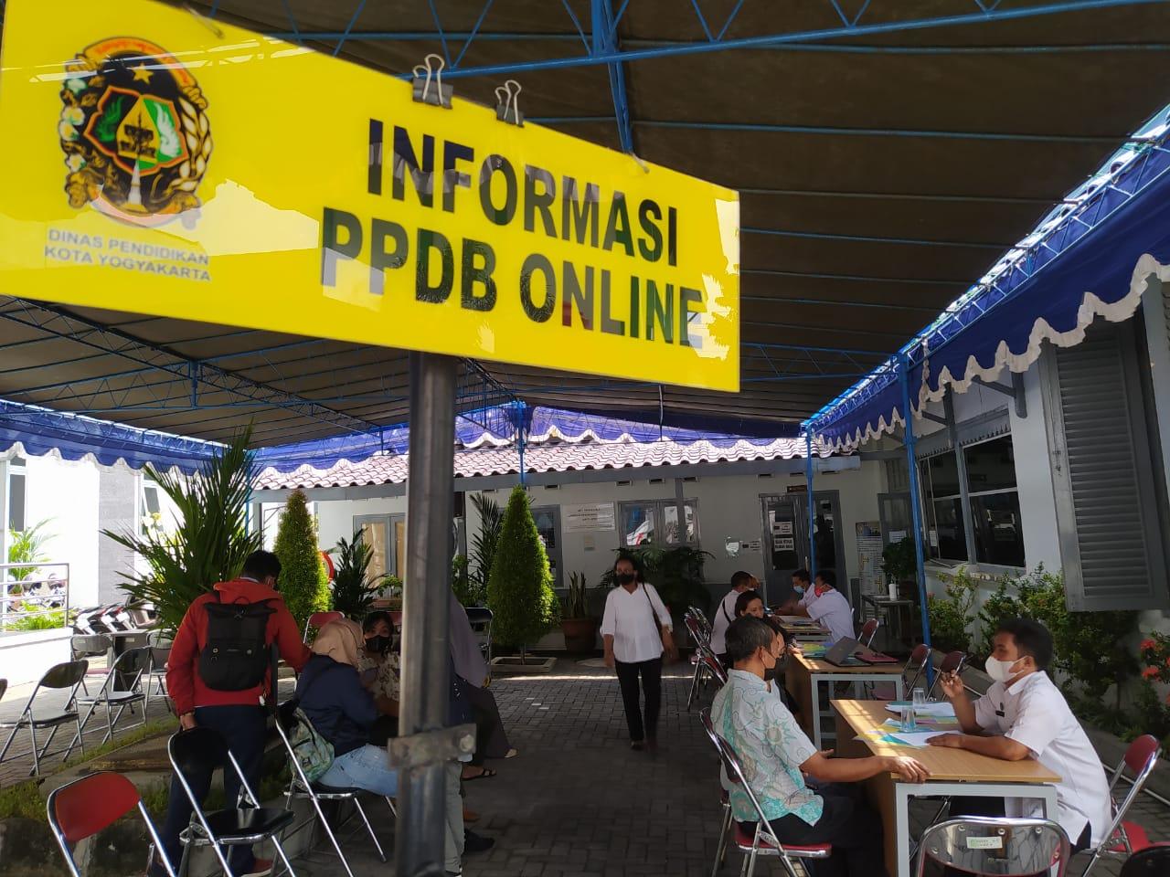 Pendaftaran PPDB SMPN Bibit Unggul Yogya Diperpanjang