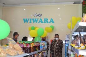 Toko Wiwara Hadir di Mal Pelayanan Publik Yogya