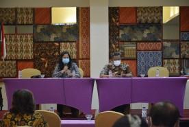 Percepat Pemulihan Ekonomi di Kota Yogyakarta Melalui Ekonomi Kreatif