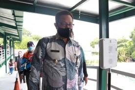 Jalani Isolasi Mandiri di Rumah, Wakil Walikota Yogyakarta Tetap Produktif