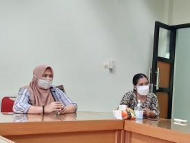Gencarkan Kampanye Perempuan Disabilitas Inspirasi Nusantara