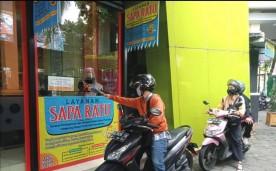 Perpustakaan Kota Yogya Kembali Layani Peminjaman Drive Thru