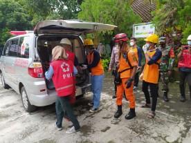 Deteksi Dini Bencana, BPBD Monitoring EWS