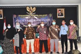 Pemuda Pelopor Kota Yogyakarta Ikuti Fact Finding Tingkat Nasional