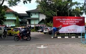 Pelonggaran PPKM, Wawali Ajak Warga Tak Abai Prokes