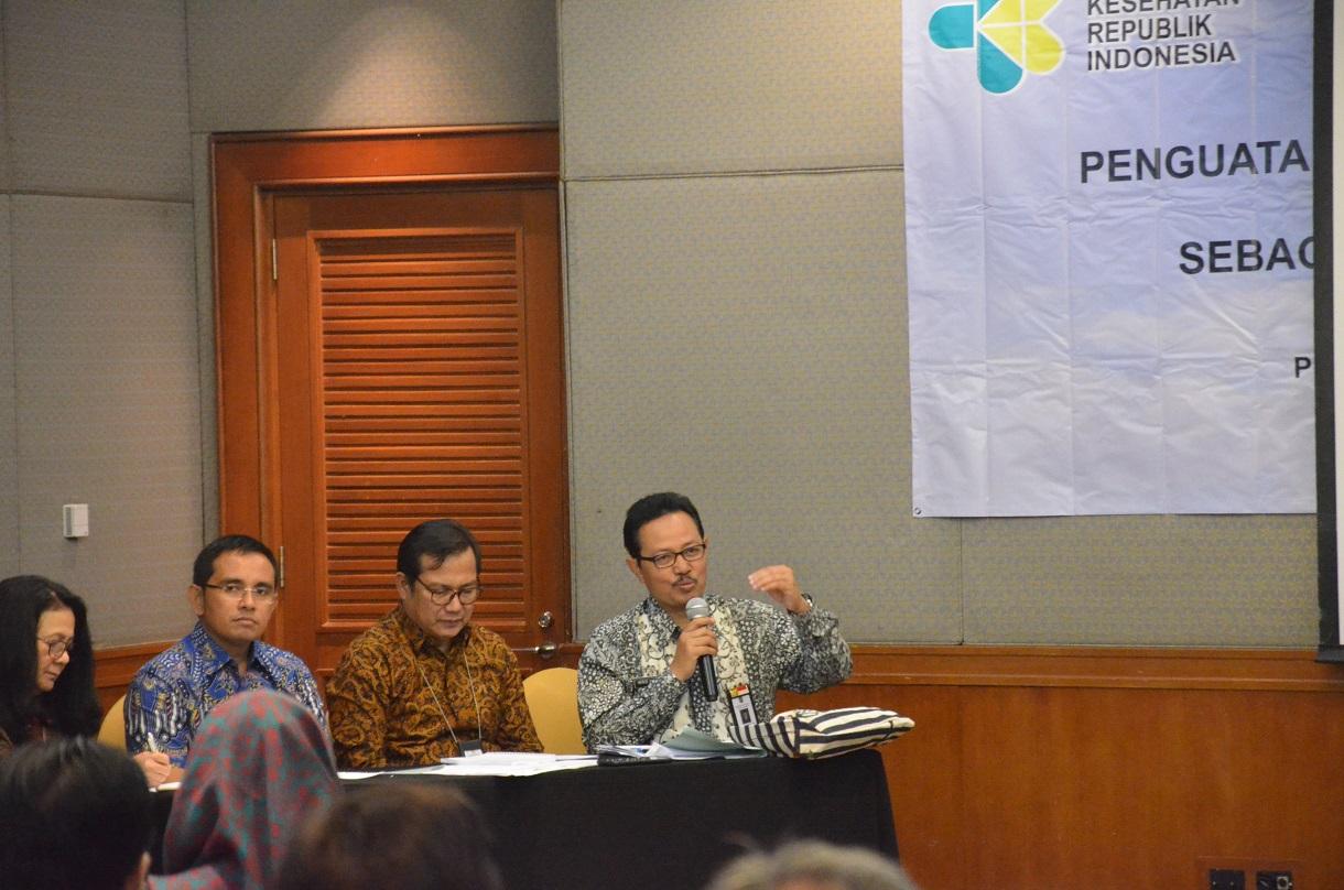 Perkuat Integrasi Data Kependudukan dan Kesehatan, Pemkot Berbagi Pengalaman di Lokakarya PS2H