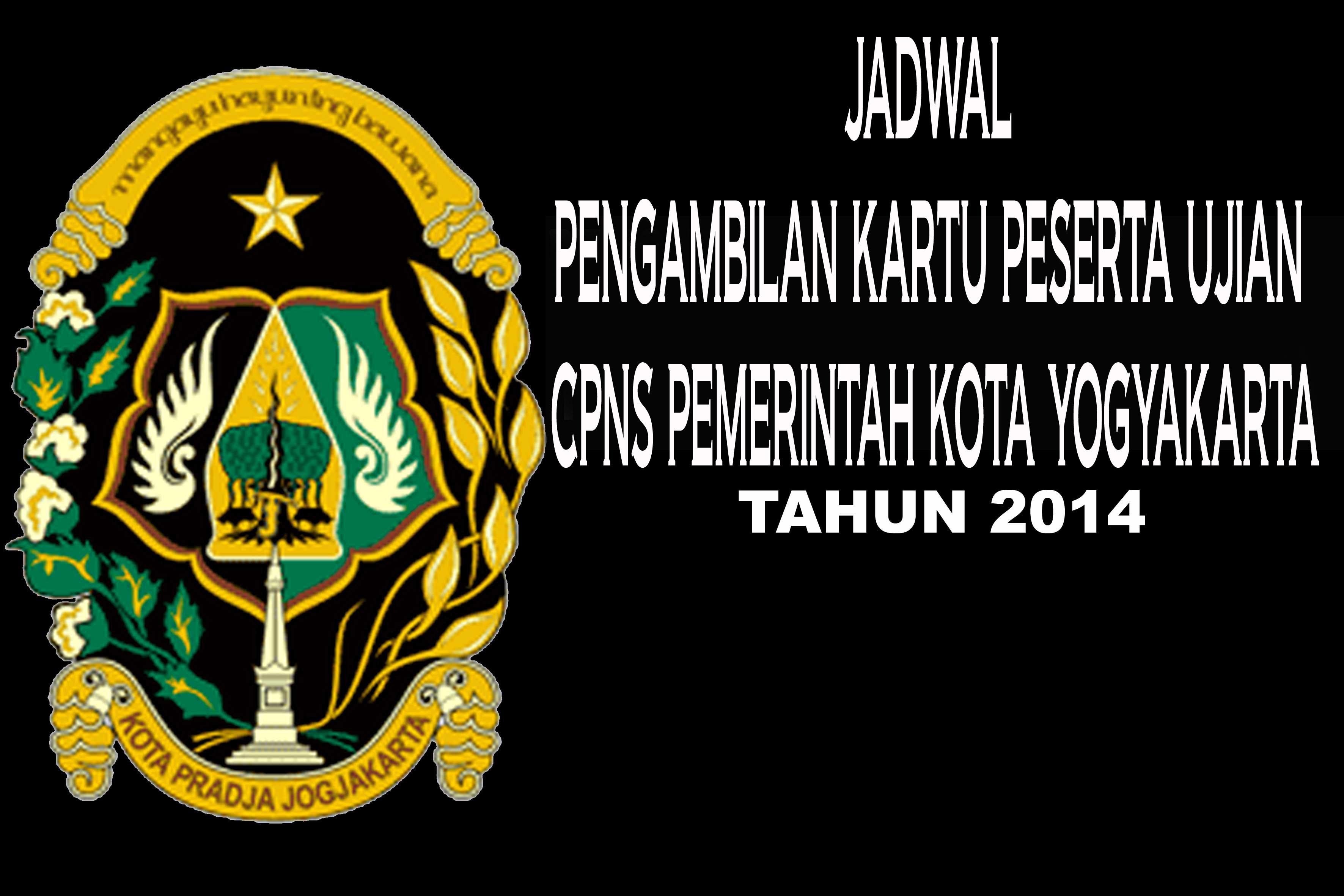 Hasil Seleksi Administrasi CPNS Pemerintah Kota Yogyakarta 2018