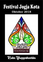 Atribut HUT Kota Yogyakarta ke-262